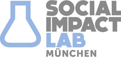 Logo von SOCIAL IMPACT LAB Muenchen - Coworking, Eventspace, Community